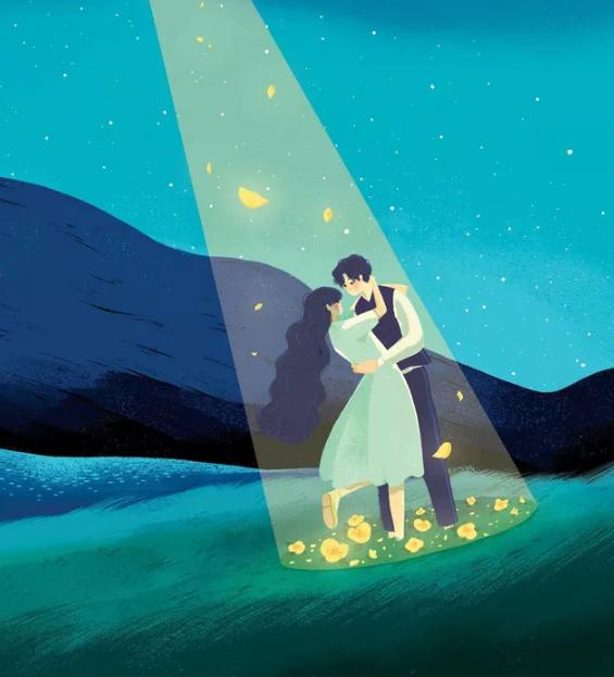 金星双子座的匹配金律,绝配or冤家,最完美的爱情模式