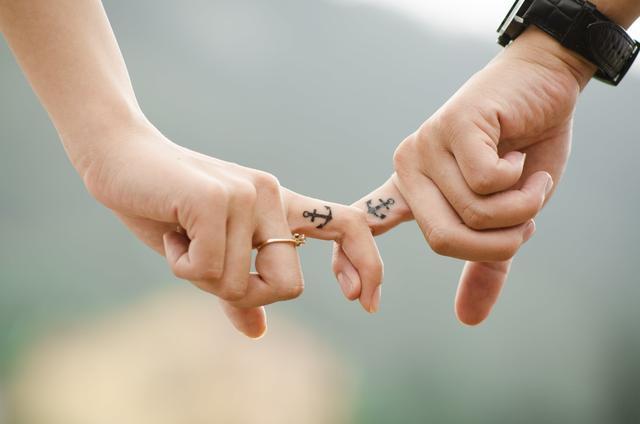 微测试:爱情里,你的忠诚指数有多高?