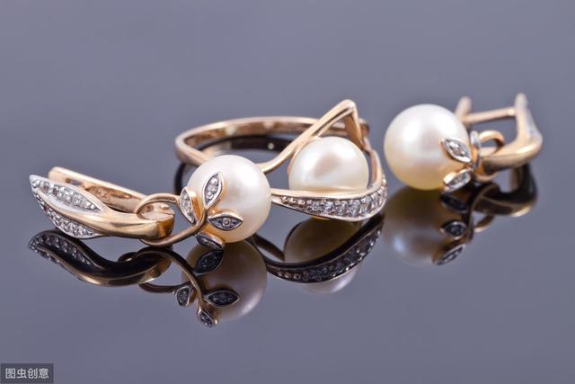 耳环虽漂亮却不是人人都能戴,它与风水运程息息相关