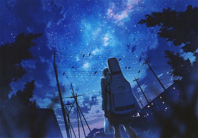 最适合独自一人生活的4大星座!
